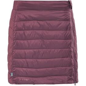Meru Gander Skirt Women purple